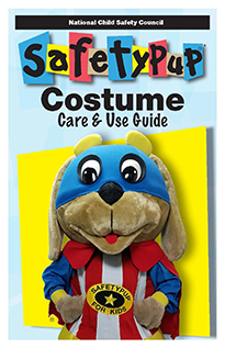 Safetypup® Costume Care & Use Guide